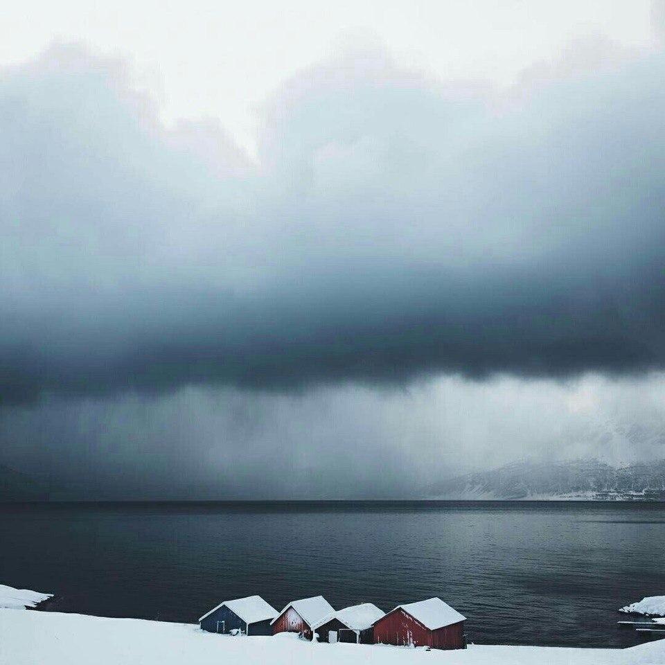 Роскошные пейзажи Норвегии - Страница 39 F9KJifYKzU8