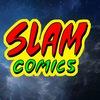 SLAM Comics