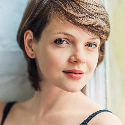 Елизавета Осокина