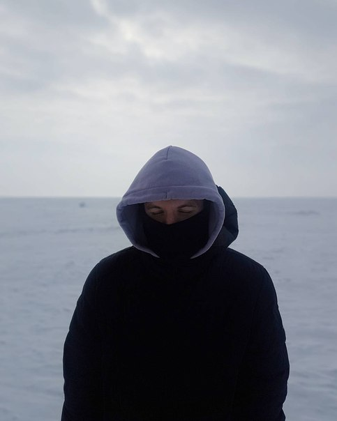фото из альбома Дениса Кукояки №15