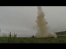 Ракетные пуски по морской мишени из берегового комплекса «Бастион»