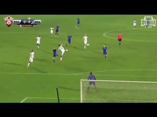 РФПЛ 21-й тур Ростов - Краснодар 0:0 обзор 03.04.2017