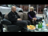 iwest.tv, Nissan Калининград и Гоша Куценко
