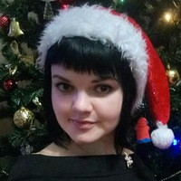 Олька Соловьева