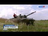 31-я десантно-штурмовая бригала ВДВ получила новейшие БМД-4М и БТР Ракушка