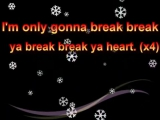 Break Your HeartTaio Cruz Lyrics