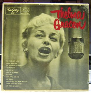 thelma gracen