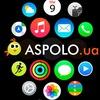 Aspolo.ua - Смарт-часы, обувь и смартфоны!