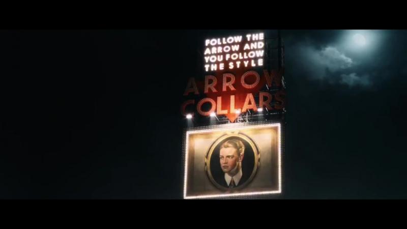 Великий Гэтсби The Great Gatsby 2013 русский трейлер