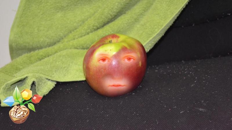 Говорящие фрукты (Макс)