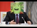 Морзав и его друзья 16 - Кандидат №1