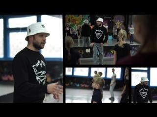 Открытые уроки по танцам(город Серов,студия танца Funky people)