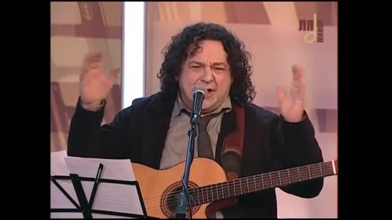 Саруханов о песне Скрипка-Лиса или Скрип Колеса