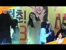 2016년 비타500 고3 수능응원 캠페인 영천여자고등학교편