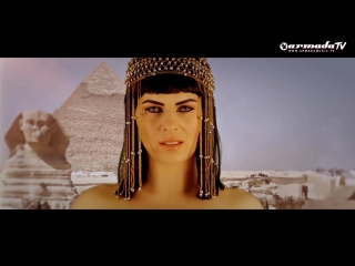 Aly Fila with Jaren - For All Time (Official Music Video)