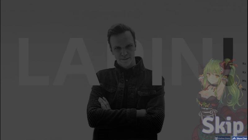55x55 MRAZ`(feat. Larin)