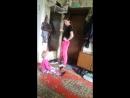 Не могу одеть штаны)