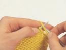 Вязание на спицах. Урок 16