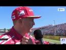 F1 2017. 11. Гран-При Венгрии, интервью после квалификации