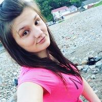 Аватар Анжелики Фокиной