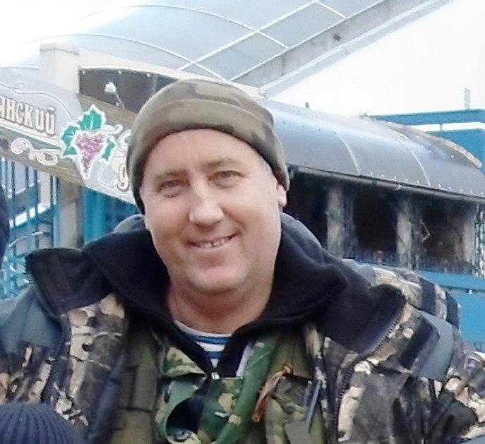 Погиб комбат батальона «Хулиган» ополчения ЛНР
