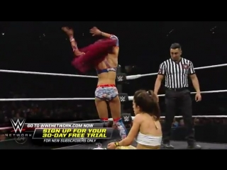 #NXTTakeOver: Brooklyn at WWE Network