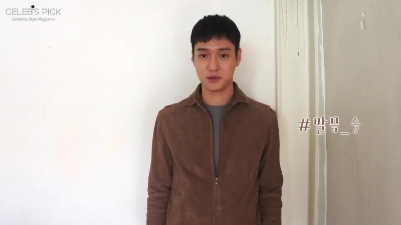 Ко Кён Пё для новостного портала SportsChosun во время интервью