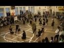 Танцы 2016 - 321 группа