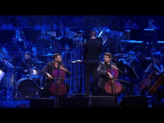 2CELLOS - Game of Thrones Live at Sydney Opera House