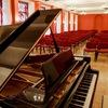 MSMD Hall — аренда зала в центре Москвы