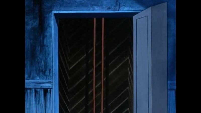 ScoobyDoo 04 El Fantasma de Ciudad de Oro