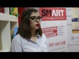 SMART-ART - отзывы участников первого выпуска школы арт-менеджмента