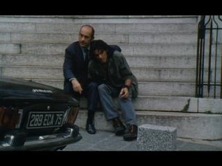 Нестор Бурма.Смерть в общежитии(Франция.Детектив.1993)