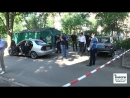 В Харькове жестоко убили водителя такси