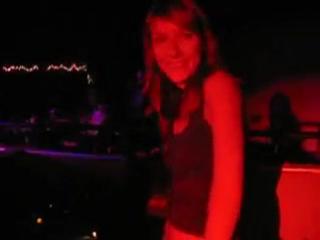 DJ Polina @ TEATRO club - Ночь Правильной Музыки. (Live) Челябинск