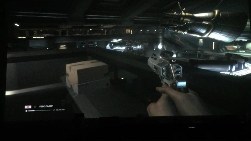 Играю в чужих на домашнем кинотеатре 4X3 метра с агромными калонками и сабом под кроватью в 3 ночи - столько удовольсвия :))