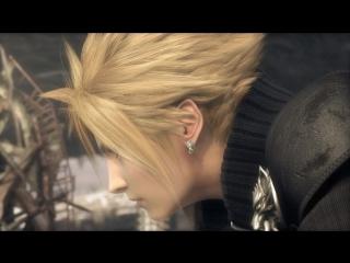 [AniDub] Final Fantasy VII Advent Children Complete   Последняя Фантазия 7: Дети Пришествия [Movie] [ADStudio]