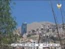 جولة رسمية للمسؤولين السوريين على الزبداني ودعوة للاهالي للعودة الى البلدة