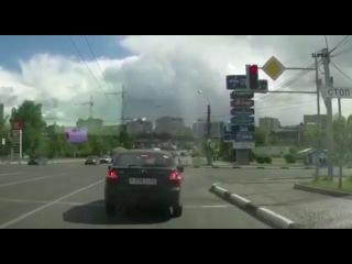 Тяжелейшее ДТП произошло в Иванове на Шереметевском проспекте