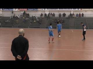 Чемпионат КБР по мини-футболу 2016-17 г.г. 15-й тур. УВО - Бравис. 2 тайм.