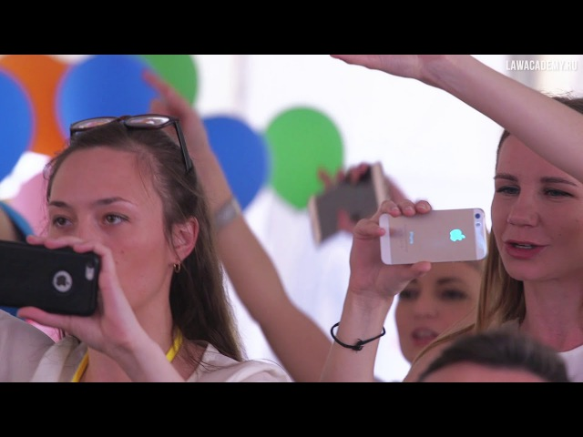 МЮИ Финал II Фестиваля конкурса Молодое движение 2017
