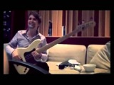 Muse - The Funniest Funny Moments from - Making of The Resistance