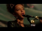 "RIVERDALE Video: Josie and the Pussycats Perform Original Recording ""All For Me"""