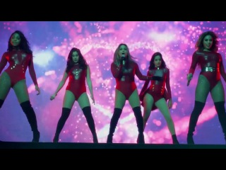 Fifth Harmony - That's My Girl (From The Key of Christmas - YouTube Red)