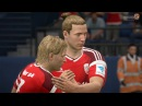 FC Olympique 4:1 VFC Roll Ball (2B RLPC 24й тур 15 сезон)