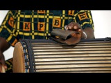 How to Play the Sangba Kuku Rhythm African Drums