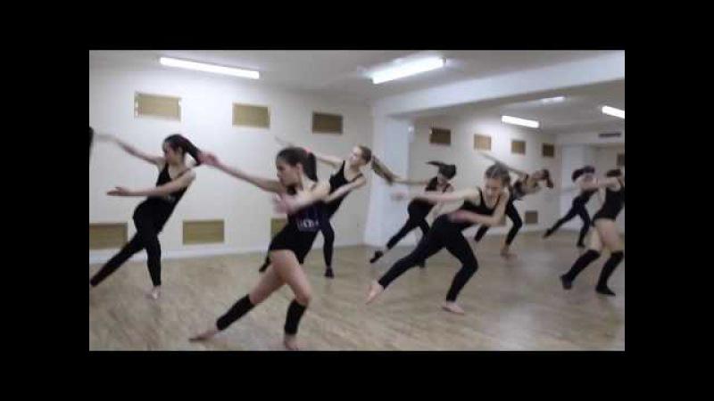 Театр танца 'Шаги'