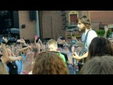 30 Seconds to Mars Live @Starlight in Kansas City Acoustic The Kill