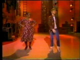 Baryshnikov on Broadway with Liza Minnelli - Nell Carter in