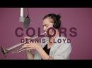 Dennis Lloyd Leftovers A COLORS SHOW
